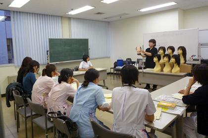 医療従事者様に向けの勉強会の実施